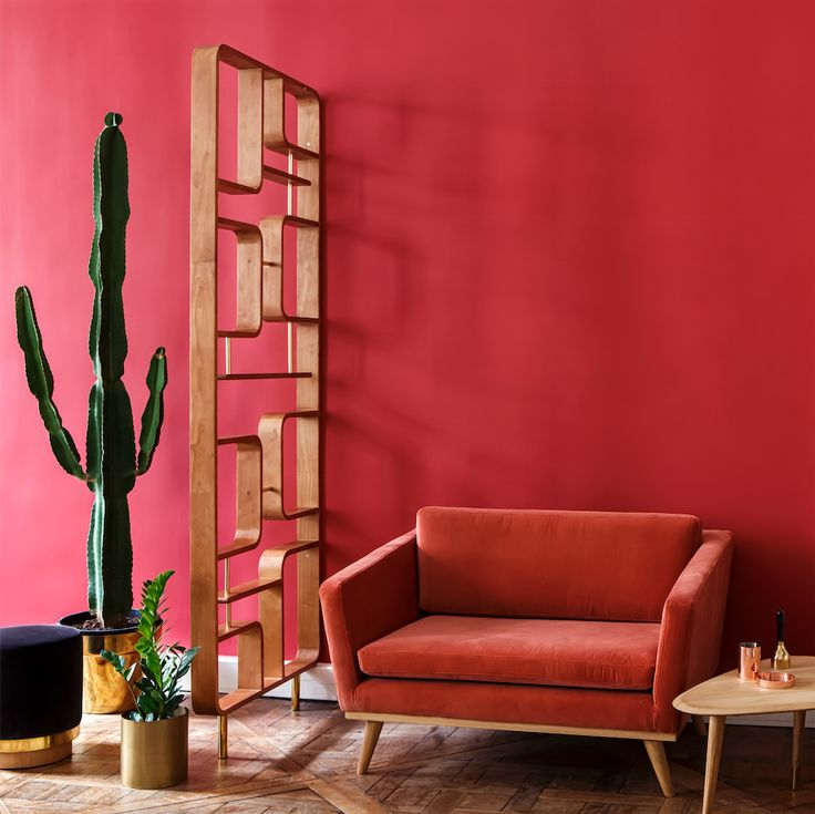 Beautiful and design, The Love Seat by Red Edition