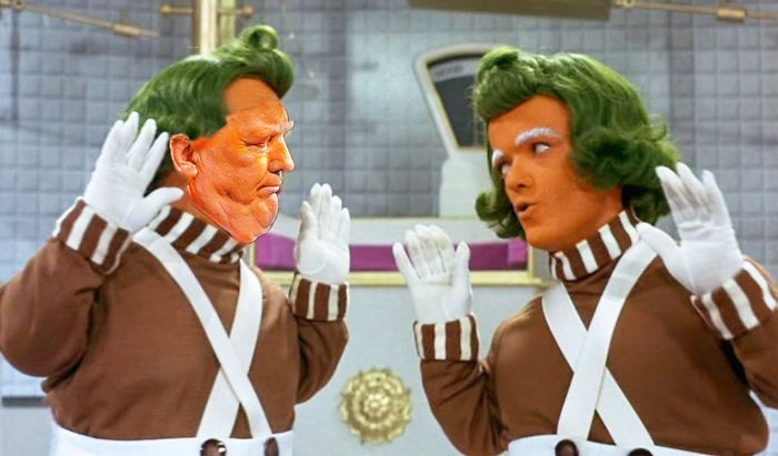 The Umpa Lumpa Edition