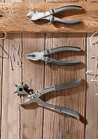 Elektropřístroje a nářadí pro domácí řemeslníky a kutily – v Tch