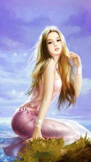 Author: G.S. Du Plessis: The Mermaid on the Rock