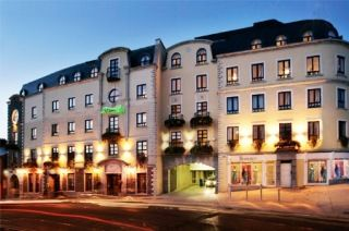 Bracken Court Hotel, Co.Dublin, Ireland - I'm coming this year!
