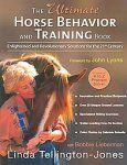 Profile of Horse Trainer Linda Tellington Jones: The Ultimate Horse Training and Behavior Book by Linda Tellington Jones.