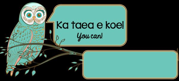 One of my favourite phrases! YOU CAN!    You CAN-(I know you can)  or YOU can (see I knew you could)    Oh my goodness it's great to be bac...