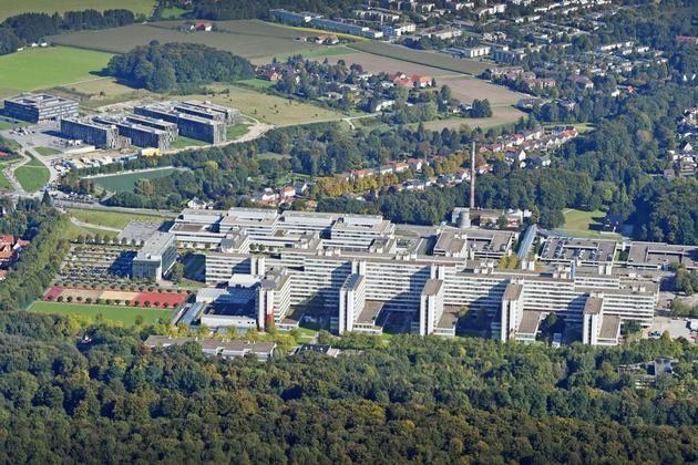 Rektor Sagerer: wichtiger Schritt zur Sicherstellung der ärztlichen Versorgung +++ Medizinische Fakultät: Freude an der Uni Bielefeld groß