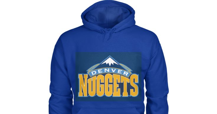 Denver Nuggets For Men