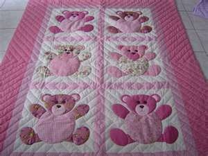 Child/Baby Quilts
