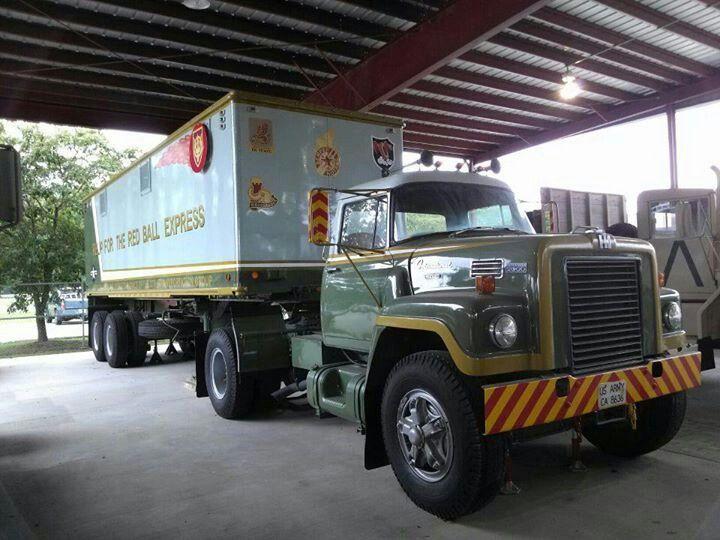 1734 best Old International Harvester trucks images on