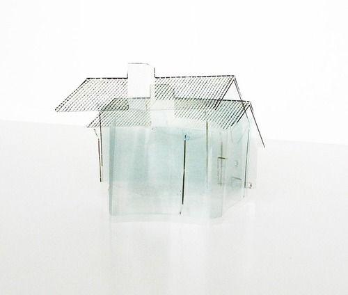 aikotecture:  Transparent Photo Objects alexa meyerman