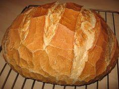 Moha Konyha: A naponta készülő kenyerünk