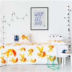 Dreamers inc // A beautiful day begins in bed…..Dreamers inc has you covered for restful nights and happy mornings.  #dream #happy #kids #bedroom