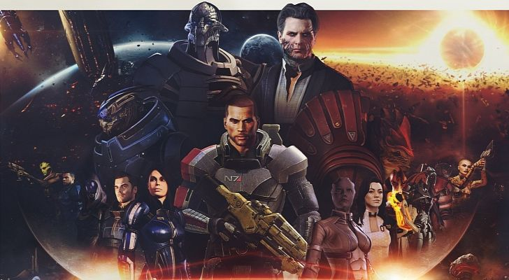 """Mass Effect Dev Militates Against Social Injustice in Games -- """"Manveer Heir, one of the veteran designers on the Mass Effect series, has just held a passionate speech at the Game Developers Conference of 2014 in San Francisco about social injustice in games and how developers can start eliminating this major problem."""""""