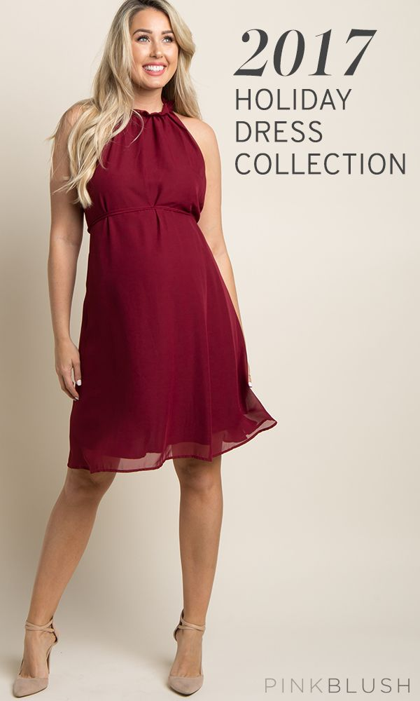 cc51a52383ef5 shop for the perfect dress for the holiday season at PinkBlush ...