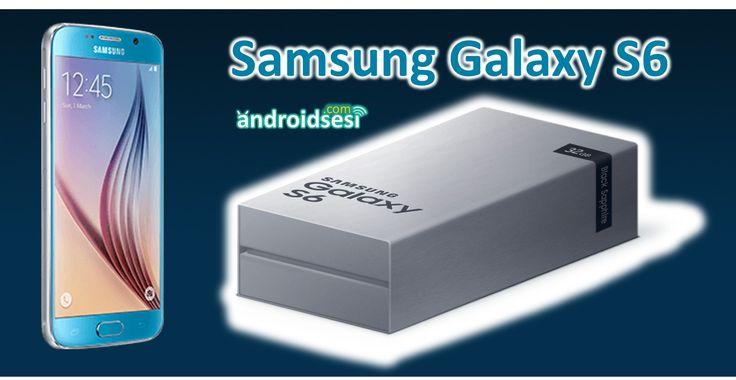 Samsung ,Barselona 'da bugün (01.02.2015) yapılan MWC 2015 etkinliğinde Galaxy S6 Edge ile birlikte Galaxy S6 'yı da tanıttı. Bir önceki model Galaxy S5 ile kıyaslanacak olunursa kısıtlanan özelli...