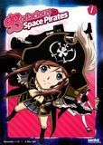 Bodacious Space Pirates [3 Discs] [DVD], 19518107