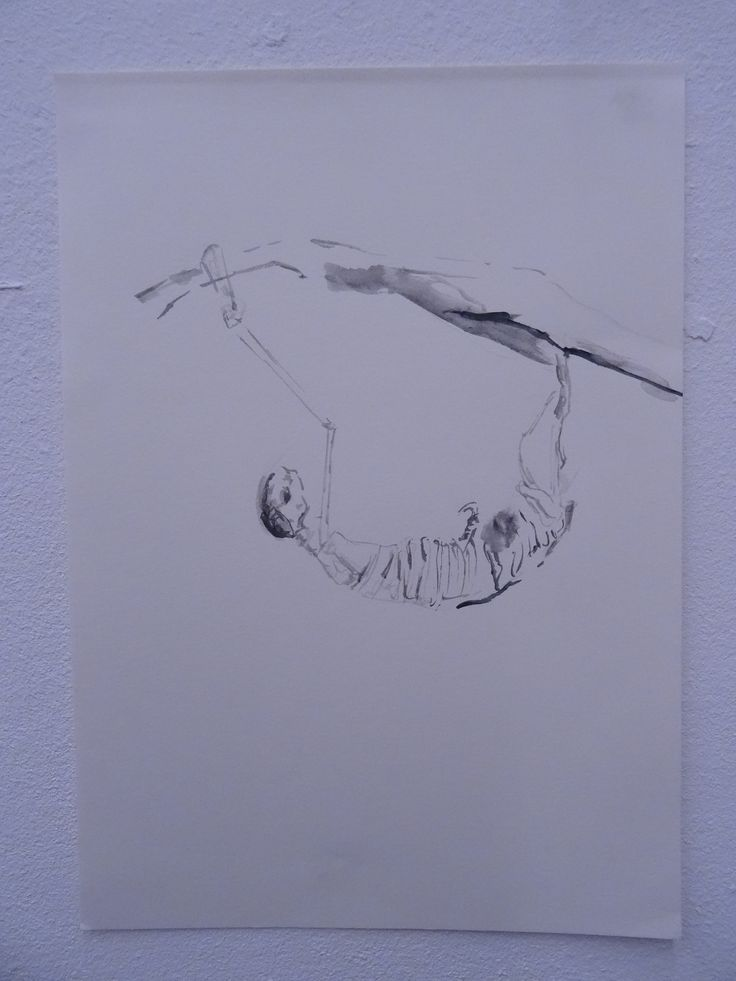 ink on 200gr paper