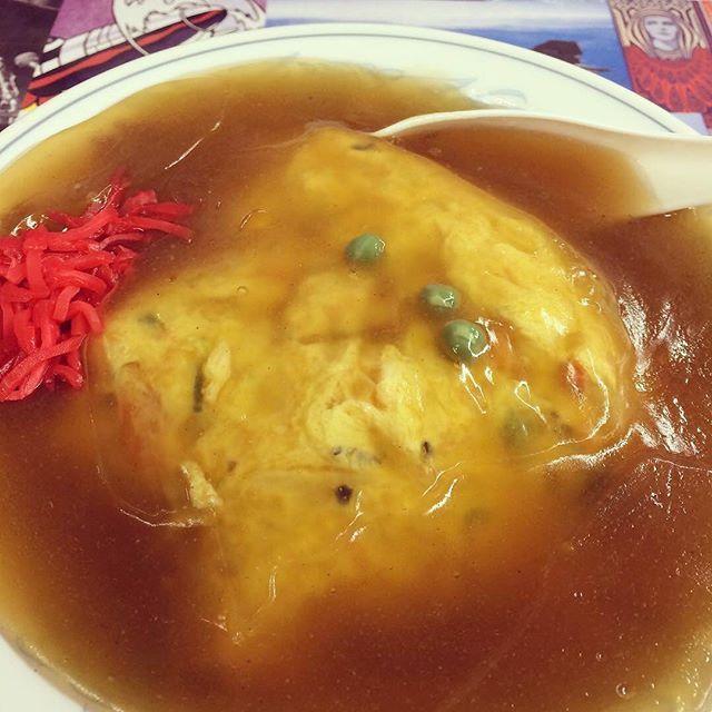 【hayashitokeiho】さんのInstagramの写真をピンしています。《【食道楽夢録】新気功法!はっ‼︎はっ!‼︎はっ‼︎‼︎はっ‼︎‼︎!ザンッザンッ‼︎‼︎‼︎スミマセル🙏⭐︎悪ふざけが過ぎました笑⭐︎たまに無性に食べたくなる#天津飯 本日の#サラメシ です😋🍴💓雨の月曜日のんびりまったり営業しております💓#ご来店お待ちしております#三重県#津市#林#親父#時計屋#ランチ#昼ごはん#出前#気功砲 #中華#🐉#ドラゴンボール#ドラゴンボールz#ドラゴンボールgt#世代#改#超#摩訶不思議アドベンチャー#🇯🇵#漫画#アニメ#大好き》