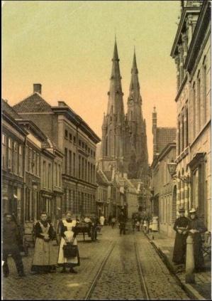 Rechtestraat