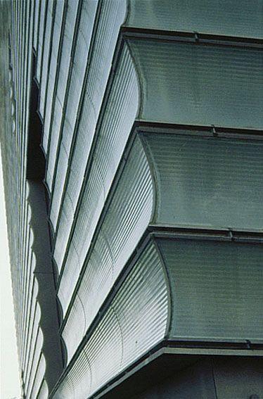 The Kursaal Cultural Center by Rafael Moneo