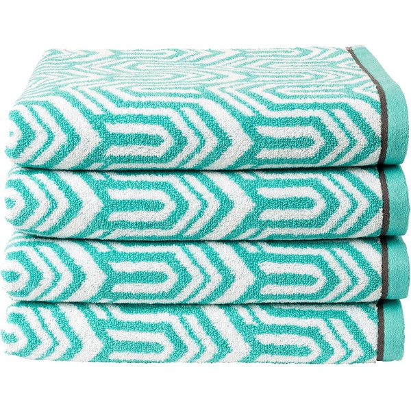 Best Teal Bath Towels Ideas On Pinterest Blue Towels Small - Bath towel brands for small bathroom ideas