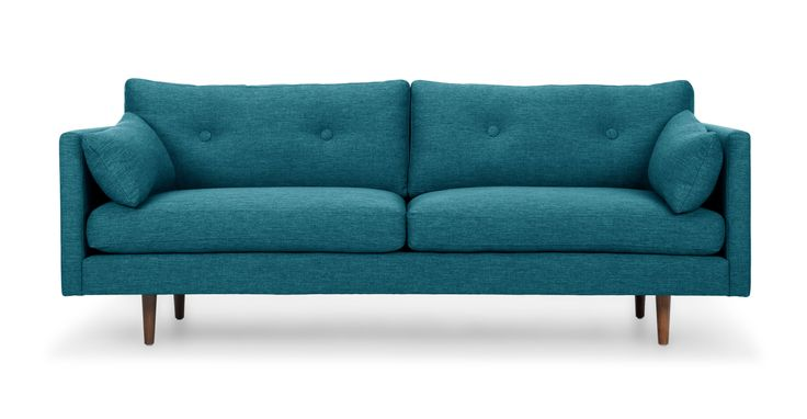 25 Best Ideas About Turquoise Sofa On Pinterest Teal Sofa Inspiration Teal I Shaped Sofas