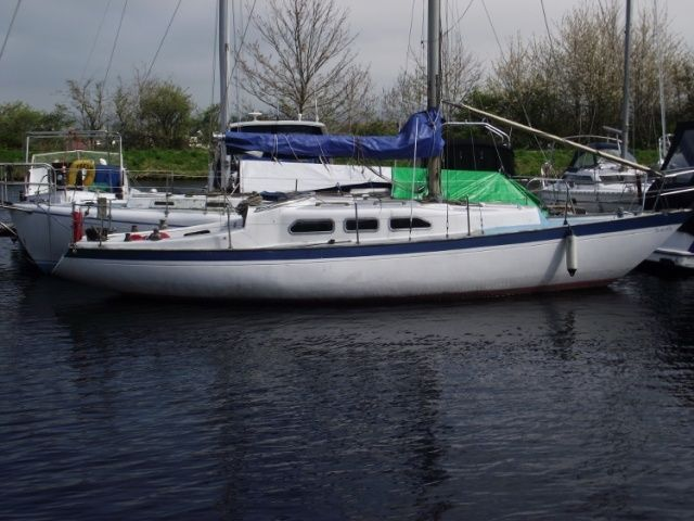 She 31 for sale UK, She boats for sale, She used boat sales, She Sailing Yachts For Sale 1974 She 95 - Apollo Duck