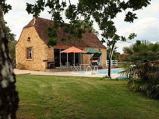 PERIGOURDINE hus beliggende i hjertet af de smukkeste steder Périgord   Feriebolig i St Geyrac fra @homeaway! #vacation #rental #travel #homeaway