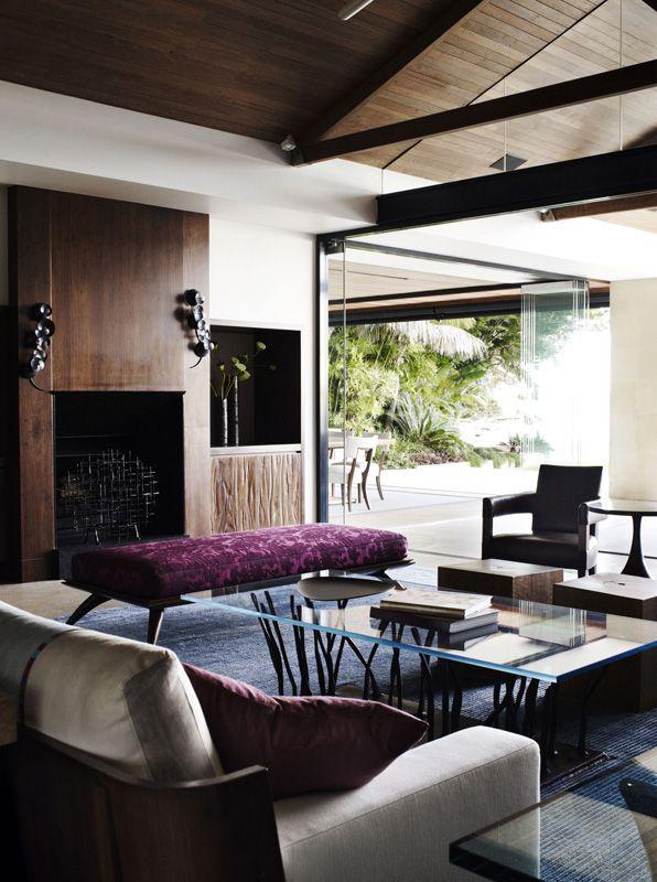 Thomas Hamel Associates / Residence, Sydney Inner Harbour
