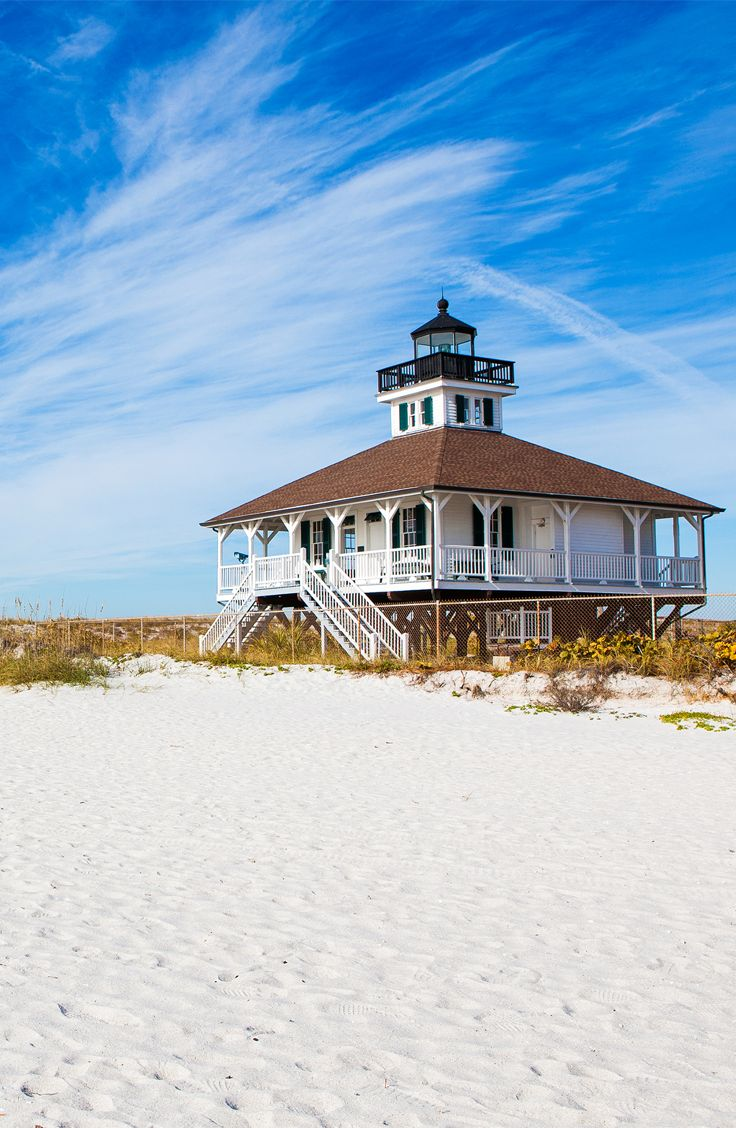 There's always a surprise waiting for those who stray from the classic Panama City–Orlando–Miami–Key West stops. Get away from the vacationing masses for a taste of old Florida in these spots where the simple things—sun, surf, and a no-worries attitude—still reign.