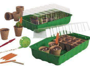 Lidl: Garten Spezial Mit Holzfliesen, Unkraufvlies Und Frühbeet Startersets  ...