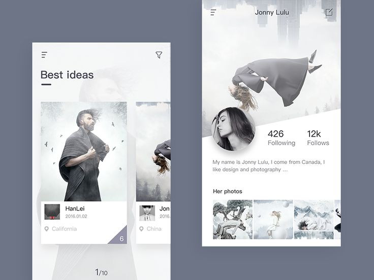 Daily UI  #day44