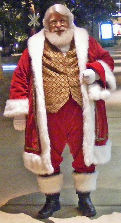 November, 12, 2012... Austin, Texas. Merry Christmas...