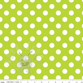 DOTS Lime MEDIUM