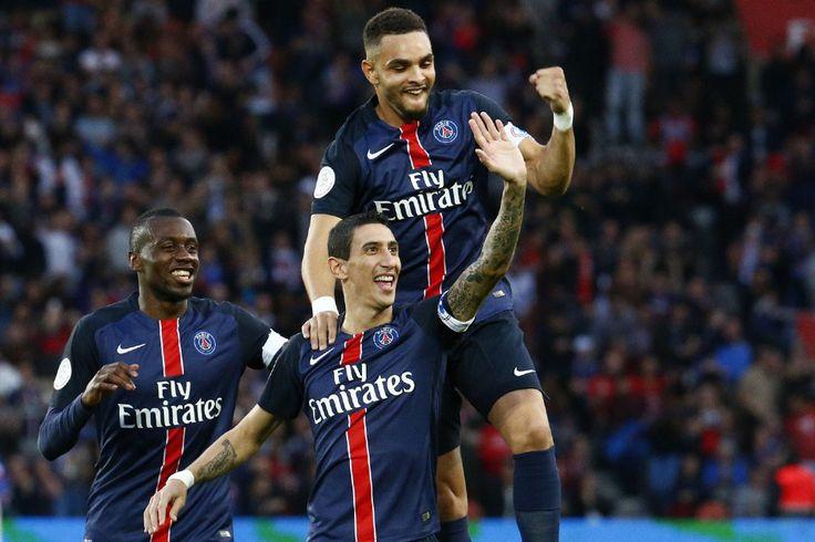 Prediksi Pertandingan Paris Saint Germain vs Toulouse. Paris Saint Germain pada 5 pertandingan terakhirnya bermain dengan sangat luar biasa, dimaan tidak ada satu timpun yang mampu mencuri kemenangannya dari mereka, dengan sukses menyapu bersih kemenangan pada setiap pertandingannya tersebut. Menurut Agen Multibet88, Pada pertandingan terbarunya tim besutan dari Laurent Blanc sukses meraih kemenangan 0-1 saat melakoni laga tandangnya melawan Toulouse diajang Ligue1.