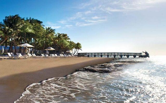 Beach at Casa Marina, Key West