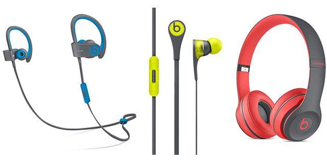 """Conoce sobre Apple Lanza """"Active Collection"""", Nuevos Auriculares de Beats"""