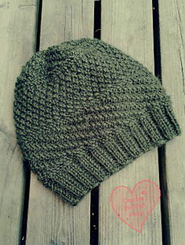 Ravelry: Polku hat pattern by Kati Jäppinen free pattern