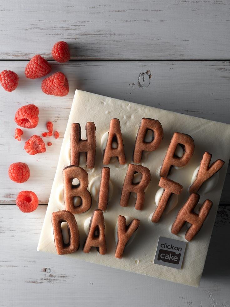 Little Snow White's Birthday Cake @clickoncake クリックオンケーキ クリックオンケーキ.com