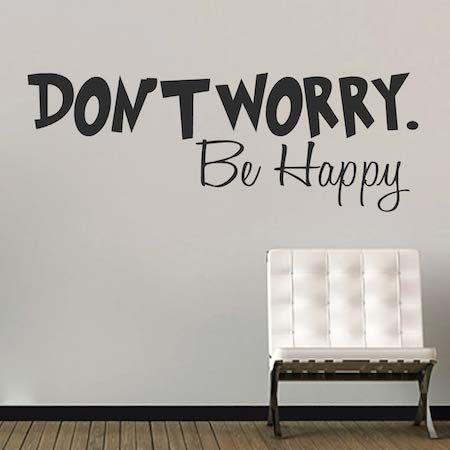 Be happy!!!!