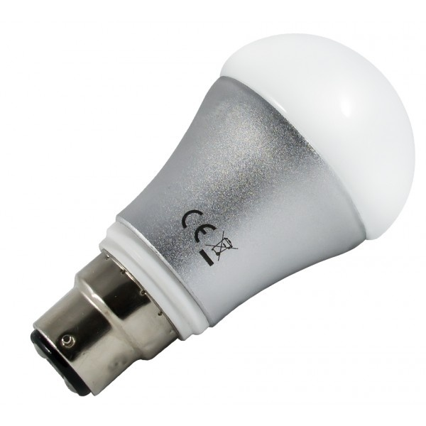 Ampoule LED B22 40W - 19,50 €