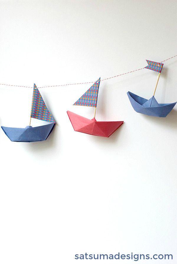 25 best ideas about boat crafts on pinterest boat craft kids boat race 2016 and summer. Black Bedroom Furniture Sets. Home Design Ideas