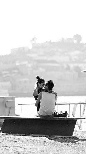 Couple | #engagement