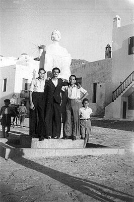 old pictures from mykonos - Αναζήτηση Google
