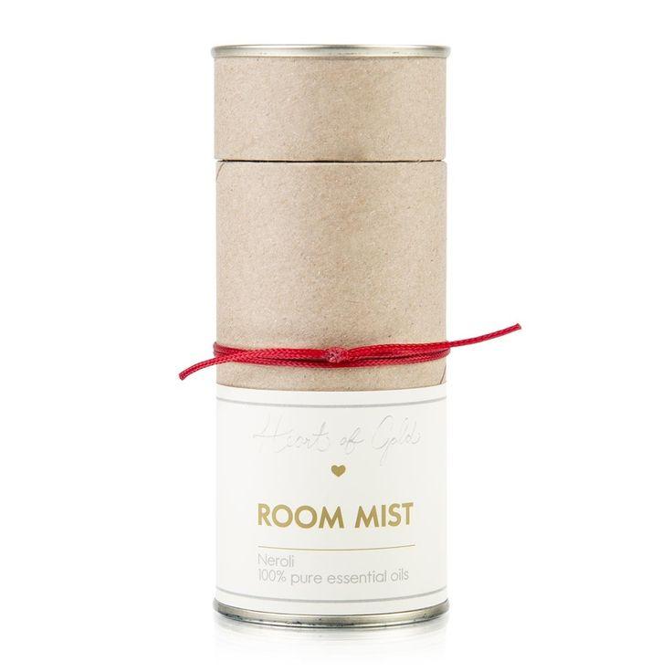 Neroli Room Mist