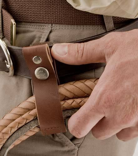 Todd's Costumes  - Indiana Jones | Whip Holder, $19.95 (http://www.toddscostumes.com/costumes/movie-costumes-indiana-jones-costume/indiana-jones-bags-belts-holsters-ect/indiana-jones-whip-holder/)