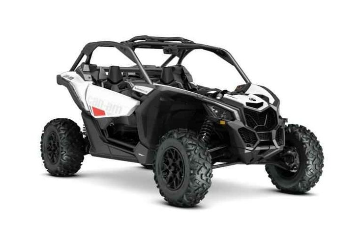 New 2017 Can-Am MAVERICK X3 TURBO R ATVs For Sale in West Virginia. 2017 CAN-AM MAVERICK X3 TURBO R,