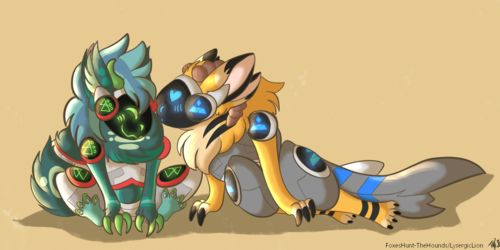 30 Best Protogen Images On Pinterest  Furry Art, Fursuit -8831