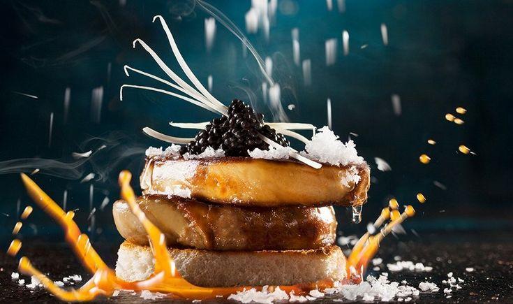 Νέα και ωραία εστιατόρια που άνοιξαν στο τέλος του 2016 αλλά και ιστορικά στέκια που μπαίνουν σε νέα εποχή. Ξεχωρίσαμε 8 γευστικές αφίξεις που συζητιούνται πολύ και υπόσχονται μία δημιουργική και νόστιμη χρονιά.