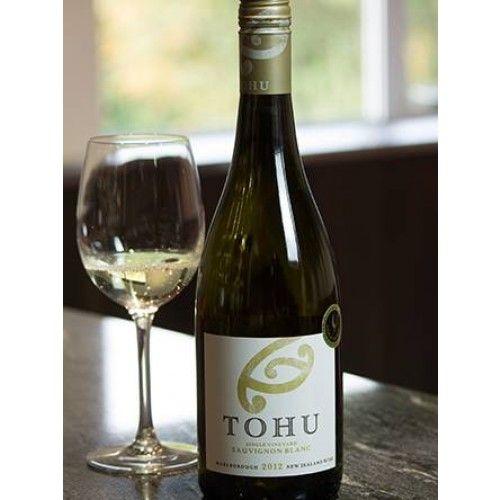 Tohu, Sauvignon-Blanc, Single-Vineyard, New-Zealand