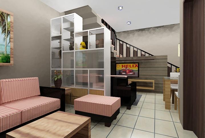 1 st Fl Guest Room    Read our blog http://ambong.com/Blog/review/membeli-rumah-dengan-panorama-perbukitan-yang-berhawa-sejuk-dan-tidak-jauh-dari-pusat-kota-2