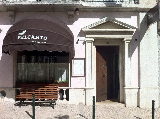 Belcanto - Lisbon (Aprile 2013)